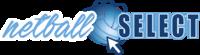 Netball Select Logo